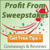 Profit From Sweepstakes