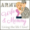Army Wife & Mommy