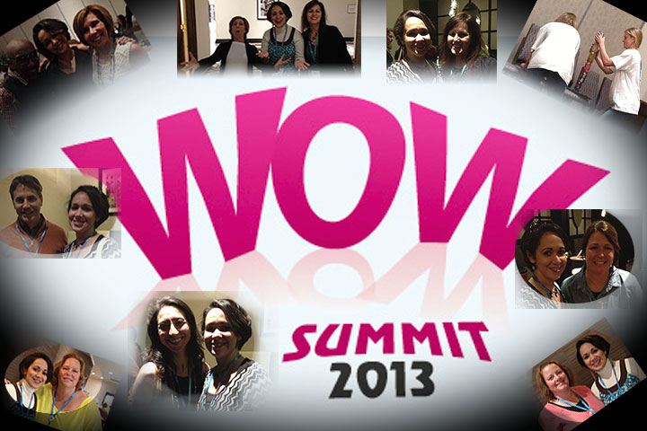 WoW Summit 2013