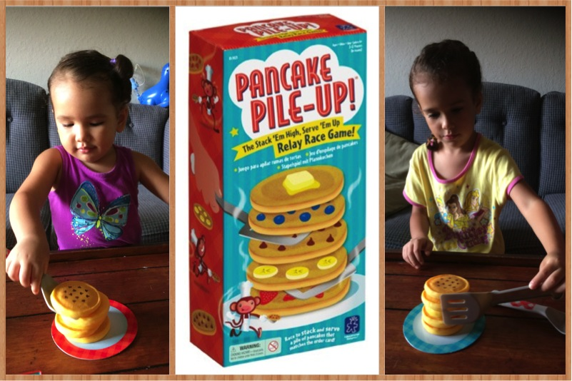 Pancakes Pile-up The Game
