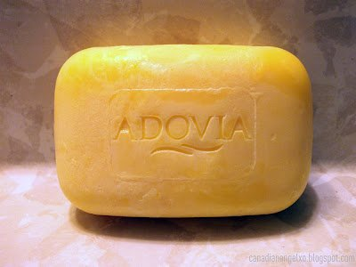 Adovia Sulfur Soap for Acne