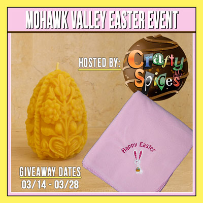 Mohawk Valley Easter Giveaway Event