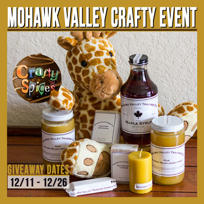 Mohawk Valley Giveaway Event