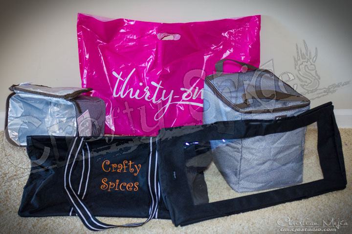 Thirty-One Organizer Tote