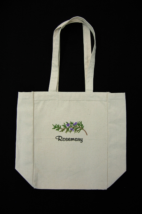 Herb Tote Rosemary
