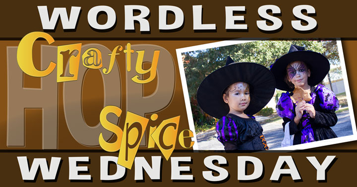 Wordless Wednesday - Halloween