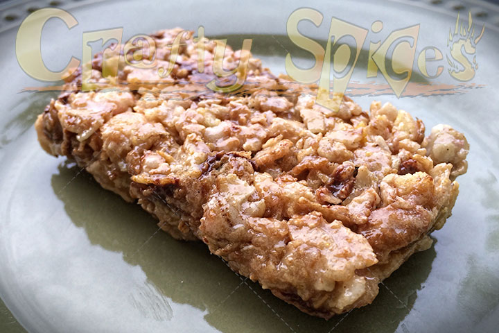 Honey Bunches of Oats Cereal Bars