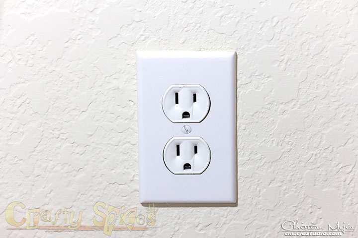 The BETTER Electrical Outlet Cover