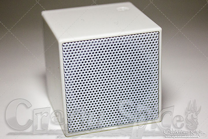 The LON Little Bluetooth Portable Speaker